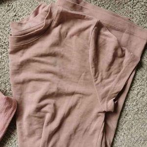Aritzia babaton Short sleeve tee Shirt